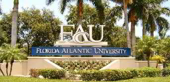 Florida Atlantic University Student Apartments and Off Campus Housing